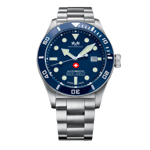 SD-500 Divers Watch from Marc Marcielo